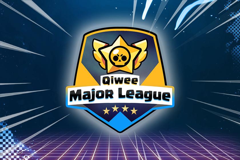 Brawl Stars Qiwee Major League