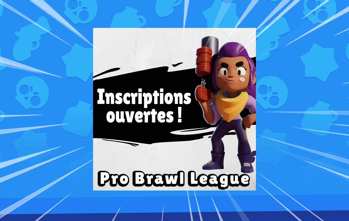 Brawl Stars Pro Brawl League Saison 3