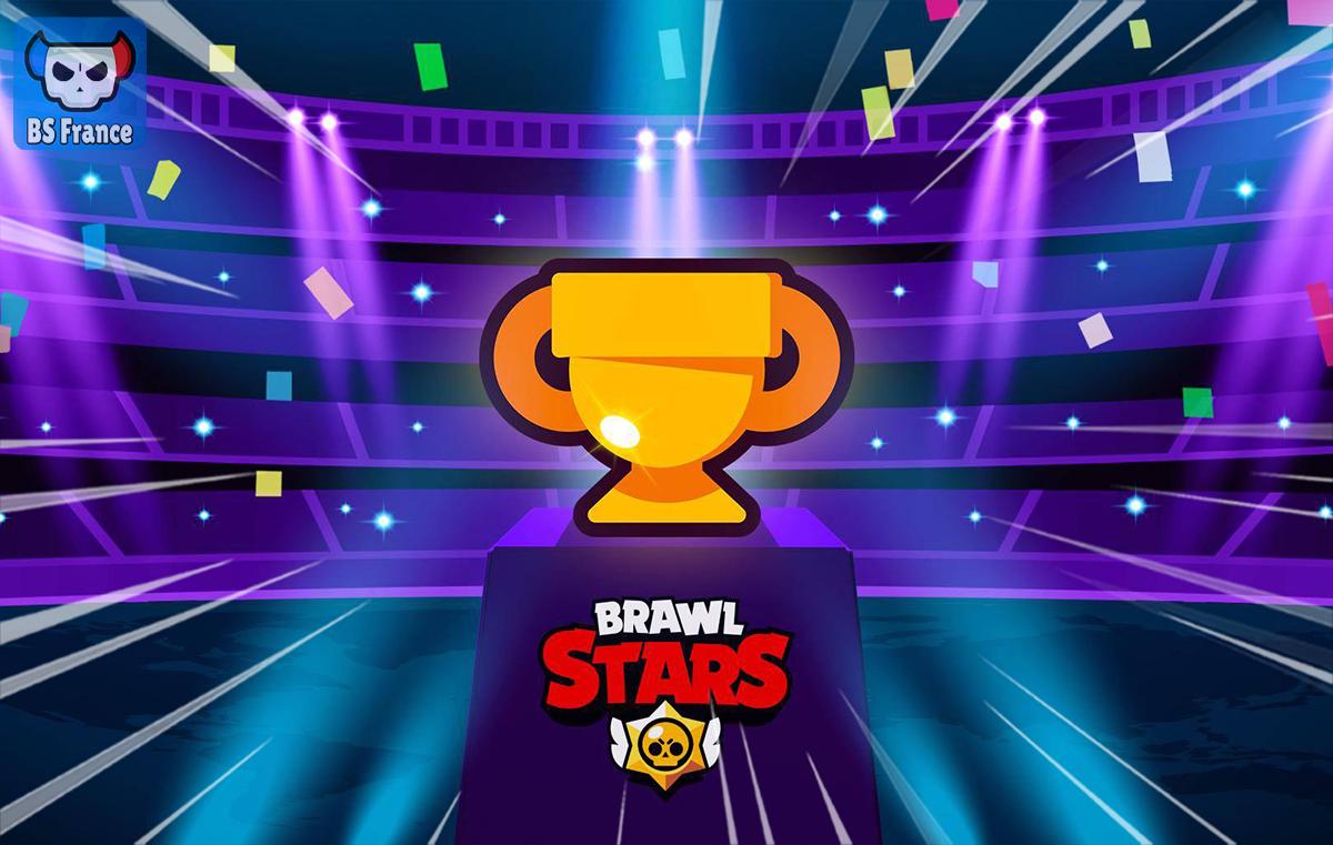 Championnat du monde Brawl Stars