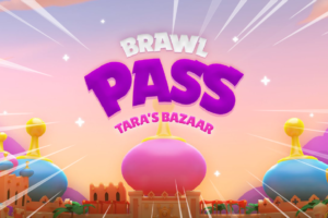 Brawl Pass Brawl Stars