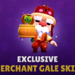 Skin Gale Marchand